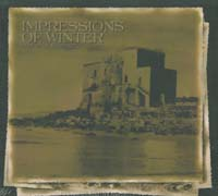 Impressions Of Winter End Of A Summer CD 566297