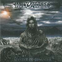 Holy Moses Master Of Disaster CD 566621