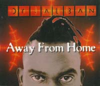 Dr. Alban Away From Home MCD 566953