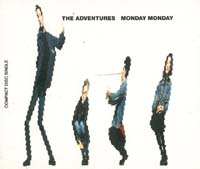 Adventures Monday Monday CD 567126