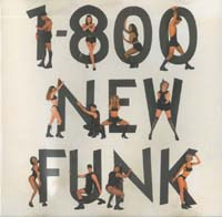 Various Artists / Sampler 1-800 New Funk CD 567159
