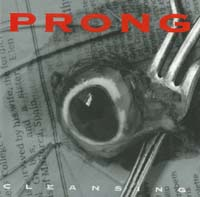 Prong Cleansing CD 567366