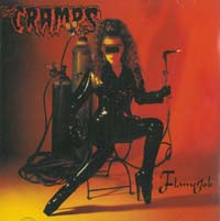 Cramps Flamejob CD 567467