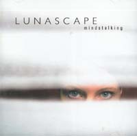 Lunascape Mindstalking CD 567492
