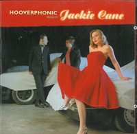 Hooverphonic Jackie Cane CD 567784