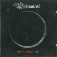 Wolfenmond Neumond CD 568088