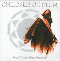 Children On Stun Rough Trade On Cheap P. CD 568146