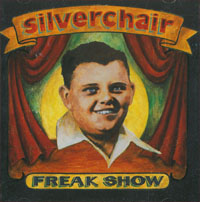 Silverchair Freak Show CD 568191