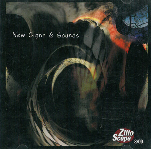 Various Artists / Sampler Zillo Scope 03/00 CD 569133