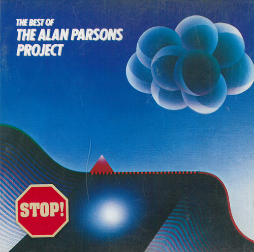 Alan Parsons Project Best Of CD 569183