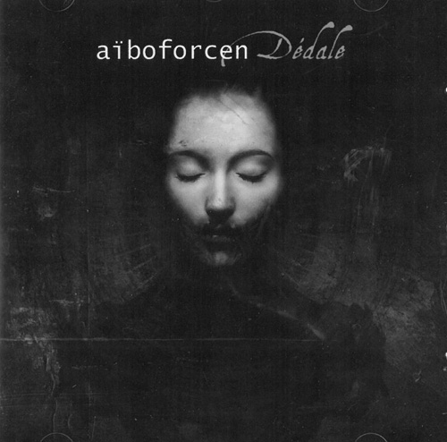 Aiboforcen Dedale CD 569244