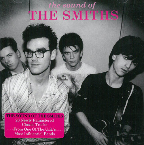 Smiths Sound Of The Smiths CD 569252