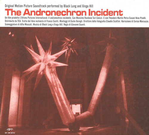 Black Lung Andronechron Incident CD 569549