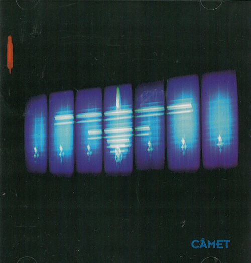Camet Messages Of Subliminal Truth CD 569591