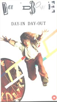 Bowie, David Day In Day Out VIDEO 570404