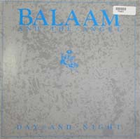 Balaam & The Angel Day & Night 12'' 570483