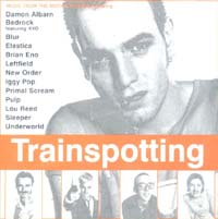 Original Soundtrack (O.S.T.) Trainspotting CD 572019