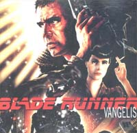 Original Soundtrack (O.S.T.) Bladerunner (Vangelis) CD 572039