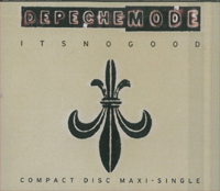 Depeche Mode It's No Good - US-1 MCD 572054