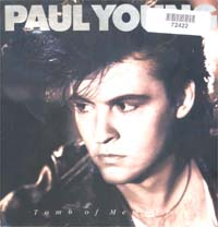 Young, Paul Tomb Of Memories 7'' 572422