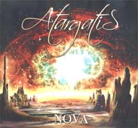 Atargatis Nova - limited CD 572571