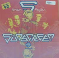 Sunscream Broken English 12'' 572824