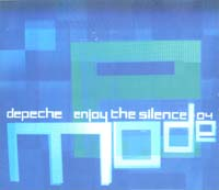 Depeche Mode Enjoy The Silence 2004 (2) MCD 573163