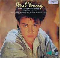 Young, Paul Love Of The Common People 12'' 573594