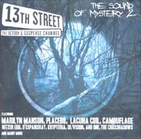 Various Artists / Sampler 13th Street - Sound Of Myst. 2 2CD 573994