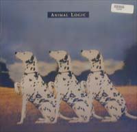 Animal Logic Animal Logic LP 576060