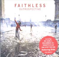 Faithless Outrospective CD 576144