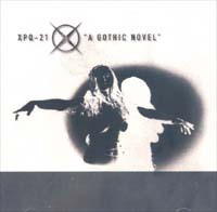 XPQ-21 feat. Jeyenne A Gothic Novel MCD 576912