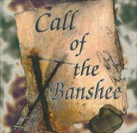 Various Artists / Sampler Call Of The Banshee (1. Edition) CD 578253