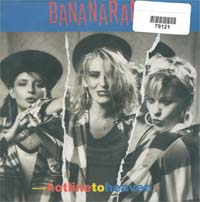 Bananarama Hotline To Heaven 7'' 579121