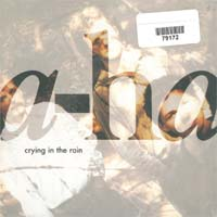 A-HA Crying In The Rain 7'' 579172