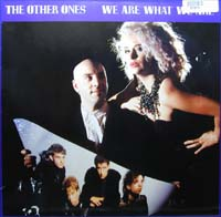 Other Ones We Are What We Are 12'' 581273