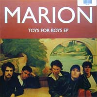 Marion Toys For Boys 10'' 582187