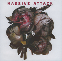 Massive Attack Collected CD 582270