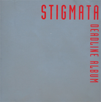 Stigmata Deadline CD 582434