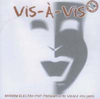 Various Artists / Sampler Vis-A-Vis Vol. 1 CD 582617