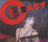 Siouxsie & The Banshees Oh Baby - Part 1 MCD 582696