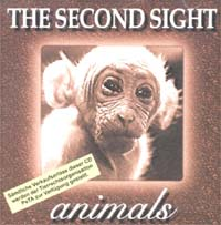 Second Sight Animals MCD 584572