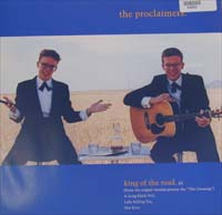 Proclaimers King Of The Road EP 12'' 584592