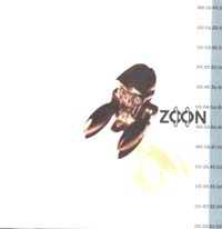 Zoon Zoon CD 584773