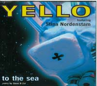 Yello Into The Sea MCD 586712