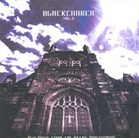 Various Artists / Sampler Blackchurch 2 CD 587212
