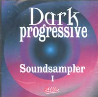 Various Artists / Sampler Zillo Dark Progressive 1 CD 588268