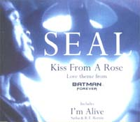 Seal Kiss From A Rose MCD 588462