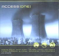 Various Artists / Sampler Access (One) 2CD 588683