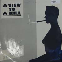 DJ's Factory A View To A Kill 12'' 589113